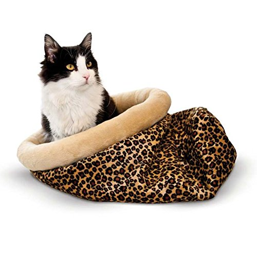 Cat Care Matter Solution Beds Heated Beds