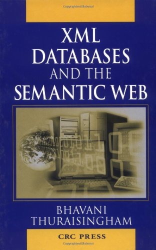 XML Databases and the Semantic Web