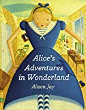 img - for Alice's Adventures in Wonderland board book book / textbook / text book