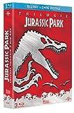 echange, troc Jurassic Park - Trilogie Édition Ultime [Blu-ray]
