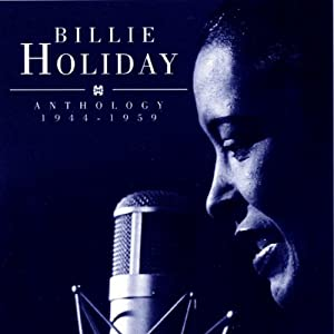 Billie Holiday -  Anthology 1944-1959 - Disk2