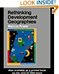 Rethinking Development Geographies