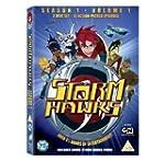 Storm Hawks - Season 1 - Volume 1 (Pl...