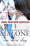 One More Day - V.1 (Contemporary Romance)