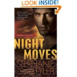 Night Moves Shadow Force Novel
