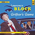 Grifter's Game (       UNABRIDGED) by Lawrence Block Narrated by Alan Sklar