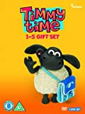 echange, troc Timmy Time - Volumes 1-5 [Import anglais]