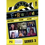 "Fast Forward - Series 3 [6 DVDs] [Australien Import]von ""Michael Veitch"""