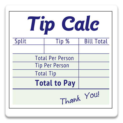 Tip Calc