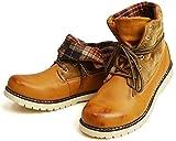 (リベルト エドウィン) LIBERTO EDWIN ワークブーツ スノーブーツ レイン シューズ ブーツ 防水 防寒 折り返し メンズ 靴 ランキングお取り寄せ
