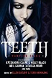 img - for Teeth: Vampire Tales book / textbook / text book