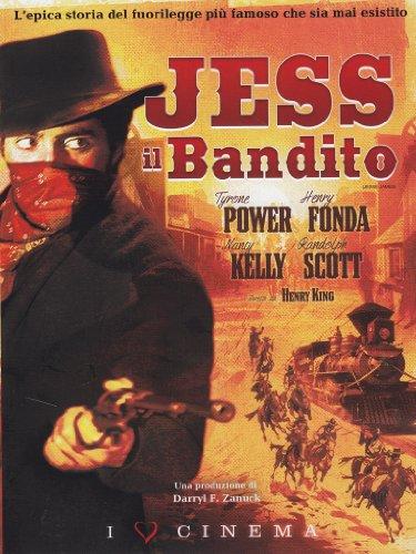Jess il bandito [IT Import]