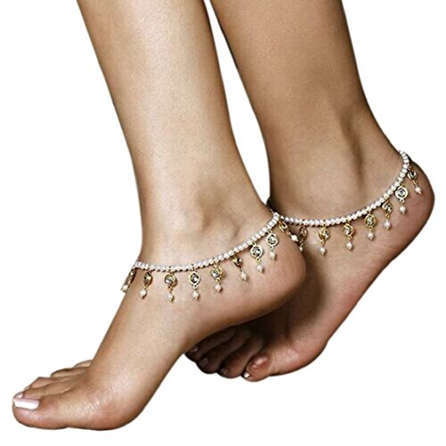 Tonsee® Adjustable Womens Beach Barefoot Sandal