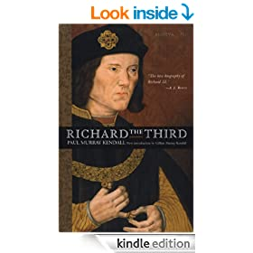 Richard the Third: The Great Debate