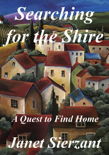 Searching for the Shire,1 (Part One)