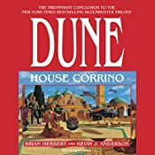 Dune: House Corrino: House Trilogy, Book 3 | Brian Herbert, Kevin J. Anderson