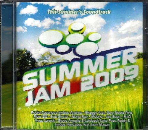 VA-Summer Jam 2009-2CD-FLAC-2009-c05 Download