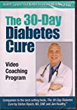The 30 Day Diabetes Cure by Dr. Stefan Ripich ND - Video Coaching Program DVD