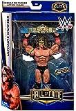 "WWE Wrestling Elite Collection Hall of Fame Ultimate Warrior 6"" Action Figure"