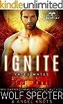 Ignite: M/M Gay Shifter Mpreg Romance...