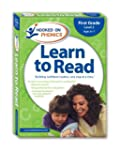 Hooked on Phonics Learn to Read First...