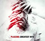 PLACEBO Greatest Hits 2CD set in Digipak