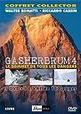 echange, troc GASHERBRUM 4, LE SOMMET DE TOUS LES DANGERS (DVD+LIVRE)