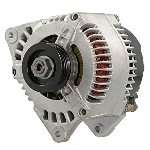 automotive replacement parts starters alternators alternators