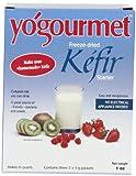 Yogourmet Freeze Dried Kefir Starter, 1 oz. box  (Pack of 2)