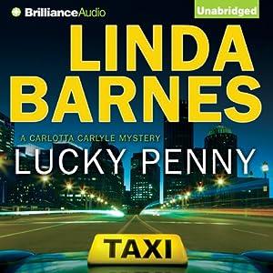 Lucky Penny | [Linda Barnes]