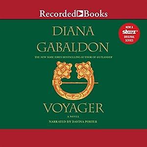 Voyager | [Diana Gabaldon]