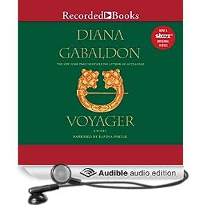 Voyager: Outlander, Book 3 (Unabridged)