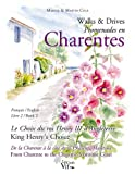 echange, troc Maggie Cole, Martin Cole - Walks and Drives Promenades en Charentes Tome 2