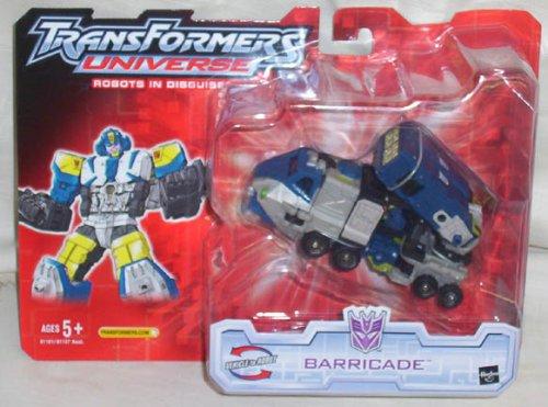 Transformers Energon Robots in Disguise : Powerlinx combiners D5 Barricade (Combat Class) - Buy Transformers Energon Robots in Disguise : Powerlinx combiners D5 Barricade (Combat Class) - Purchase Transformers Energon Robots in Disguise : Powerlinx combiners D5 Barricade (Combat Class) (Transformers, Toys & Games,Categories,Action Figures,Collectibles)