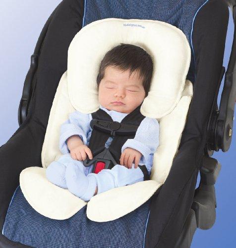 Вкладыш для новорожденных в автолюльку