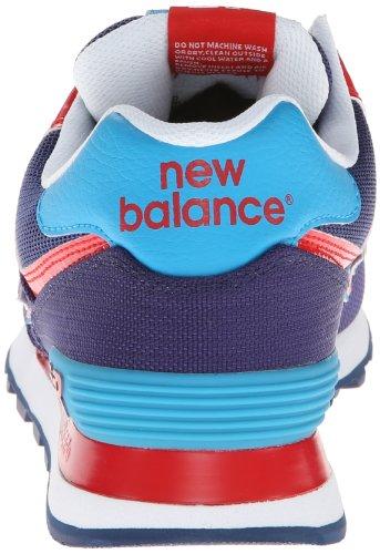 new balance 新百伦ML574 Passport 男款跑鞋美国亚马逊