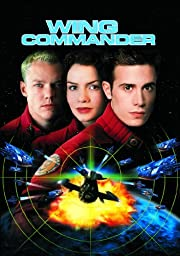 Wing Commander: The Movie