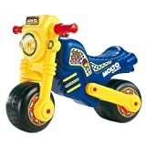 Speelgoed 6228 - Laufrad Crossmotor