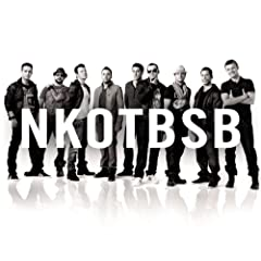 Nkotbsb Mash Up (Mash Up)