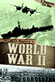 img - for The Split History of World War II: A Perspectives Flip Book (Perspectives Flip Books) book / textbook / text book