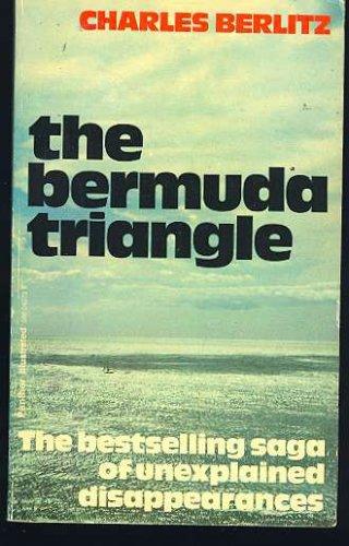 Bermuda Triangle, Charles Berlitz