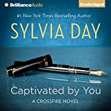 Captivated by You: Crossfire Series, Book 4