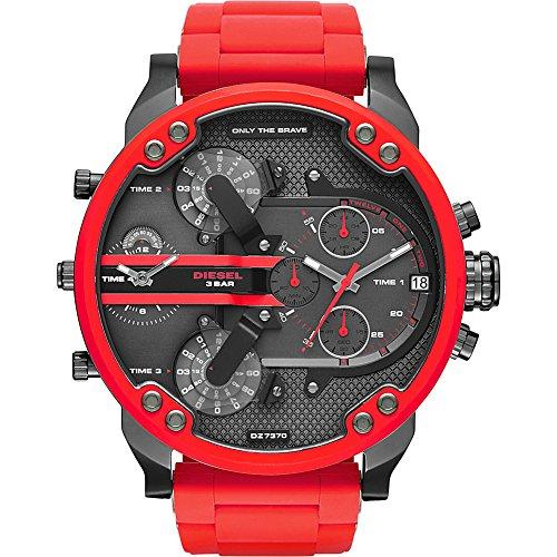 diesel-mens-dz7370-mini-daddy-red-silicone-wrap-watch
