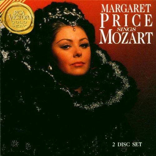 Sings Mozart