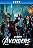 Marvels The Avengers [HD]