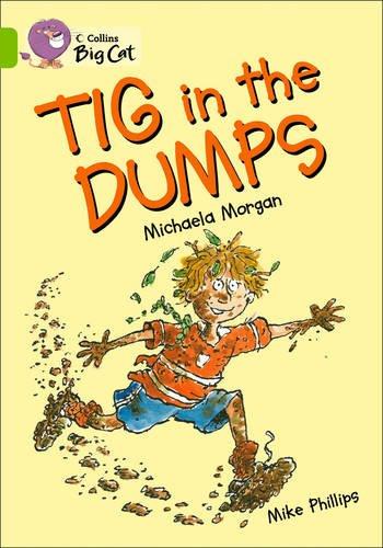 Tig in the Dumps (Collins Big Cat) PDF