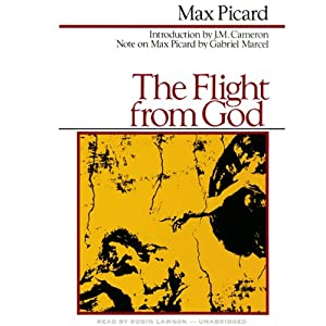 The Flight from God Audiobook
