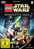 echange, troc LEGO Star Wars - Die komplette Saga MAC [Import allemande]