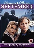 Rosamunde Pilcher's September [DVD] [1996]