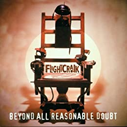 Beyond All Reasonable Doubt [Import allemand]
